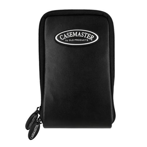 Casemaster Mini Pro Black Leather Dart Case - image 3 de 3