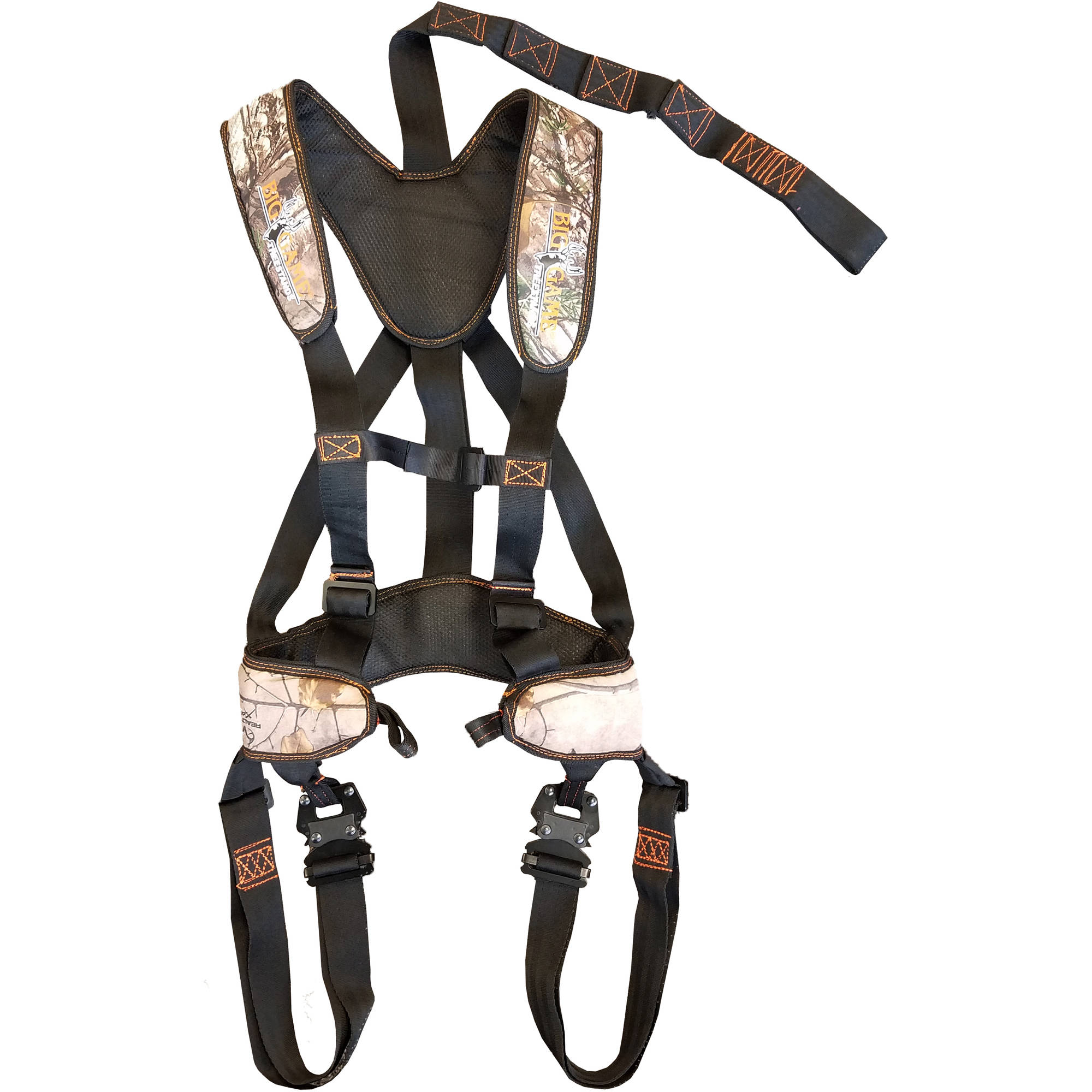Big Game Ironhide Safety Harness