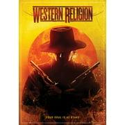 Western Religion (DVD) by Gaiam Americas