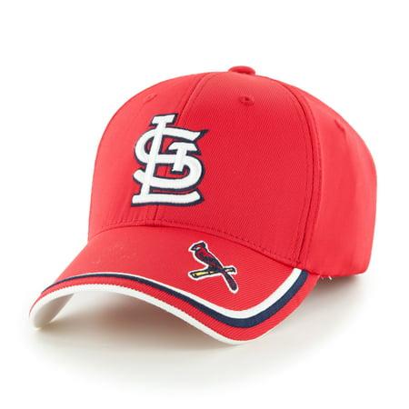 MLB St. Louis Cardinals Forest Cap / Hat by Fan Favorite