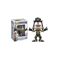 Funko POP Disney Kingdom Hearts Halloween Goofy NYCC Exclusive