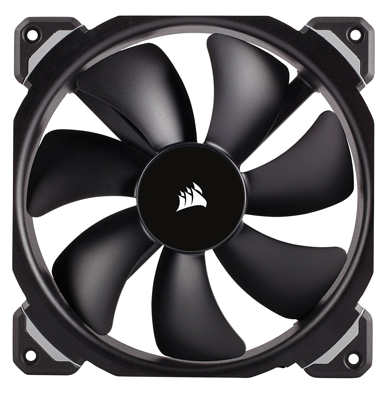Corsair ML140 Pro, 140mm Premium Magnetic Levitation Cooling Fan CO-9050045-WW - CO-9050045-WW