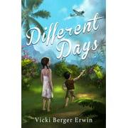 Different Days - eBook
