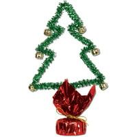 Christmas Tree Gleam 'N Shape with Bells