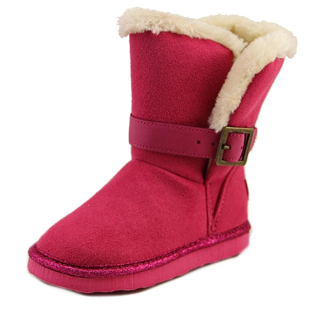 Osh Kosh Misty Toddler  Round Toe Synthetic  Winter Boot