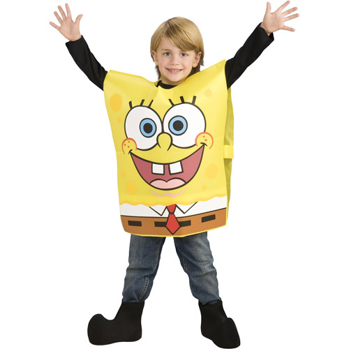 SpongeBob SquarePants Toddler Halloween Costume