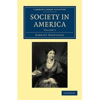 Society in America : Volume 2