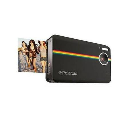 Polaroid Z2300 Instant Digital Camera, Black - Walmart.com