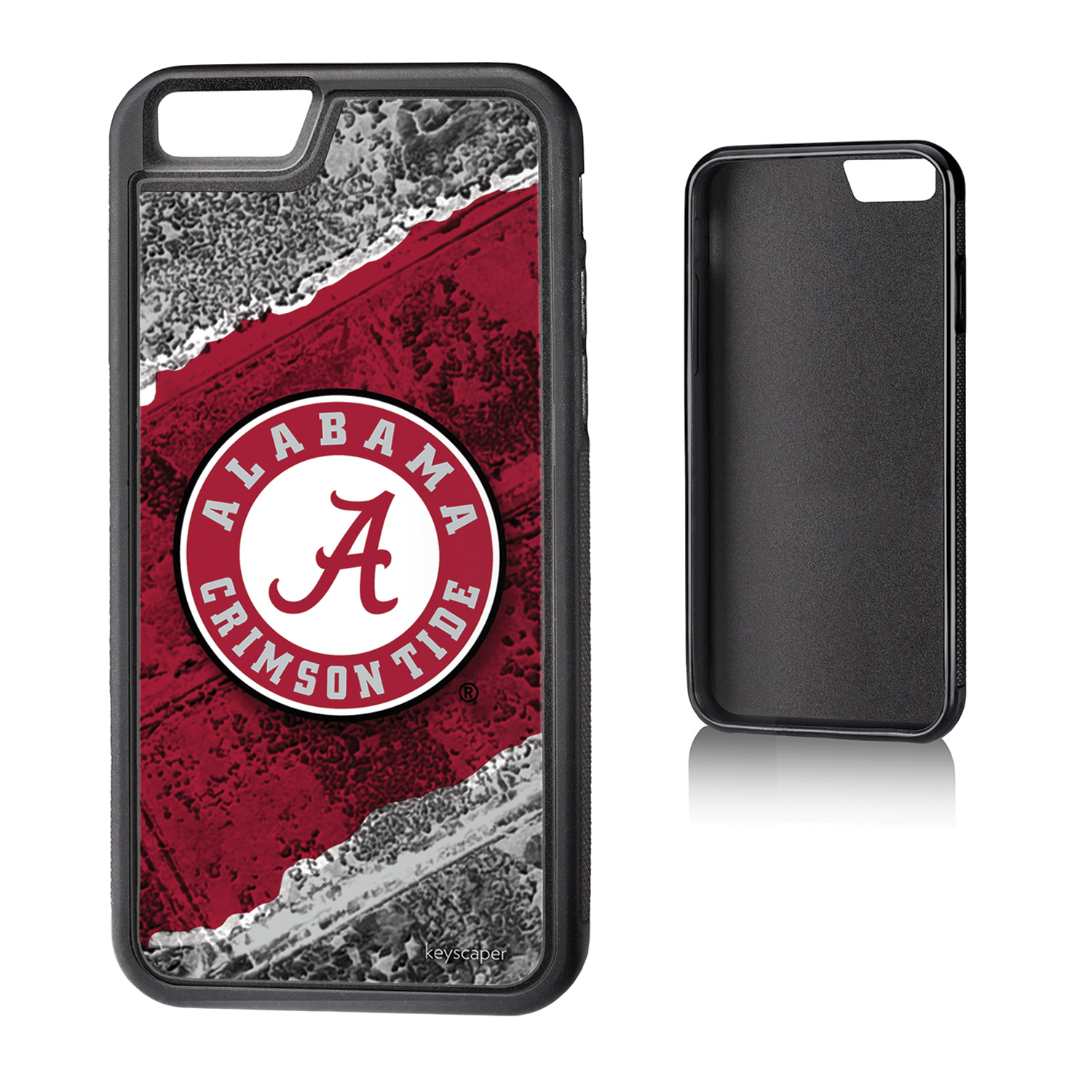 Alabama Crimson Tide iPhone 6 (4.7 inch) Bumper Case