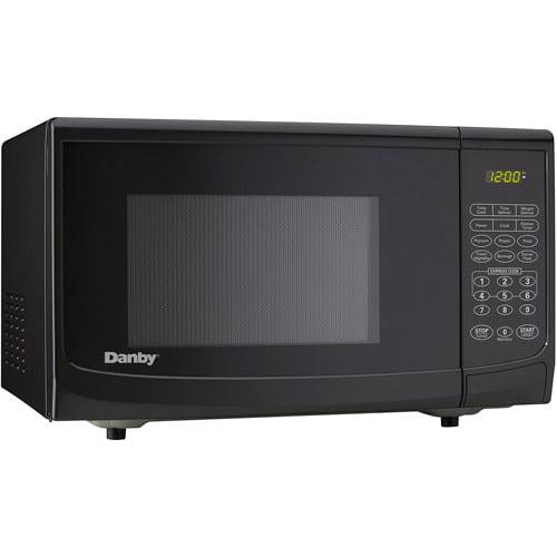 Danby 0.7 cu ft Microwave