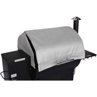 Green mountain Grill Thermal Blanket for Jim Bowie Pellet Grill