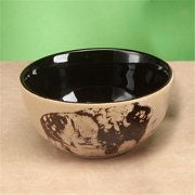 Unison Gifts TCD-856 Bison Bowl - 5.5 in.