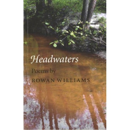 Headwaters  Poems  Paperback