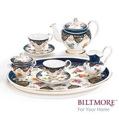 Burton   Burton Mini The Vanderbilt Tea Set