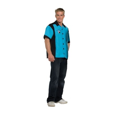 Bowling Shirt (Halloween Bowling)