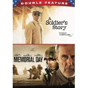 Double Feature (A Soldier's Story   Memorial Day) by