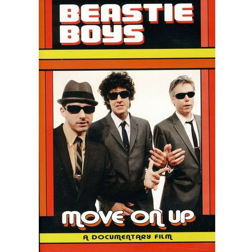 The Beastie Boys: Move On Up