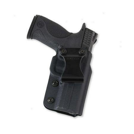 Galco Triton Kydex IWB Holster for Glock 19, 23, 32 (Black, Right-hand) |  Walmart Canada