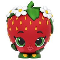 Funko Shopkins Strawberry Kiss, Vinyl Figure