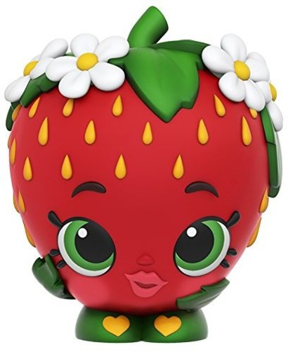 FUNKO SHOPKINS: STRAWBERRY KISS