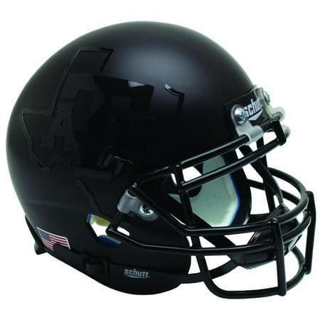 Schutt Replica Texas A&M Aggies Black XP Football Helmet