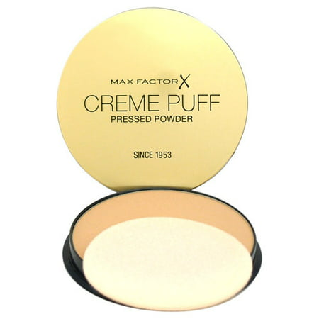 Max Factor for Women Creme Puff Pressed Powder Foundation, #41 Medium Beige, 0.74 oz - Walmart.com