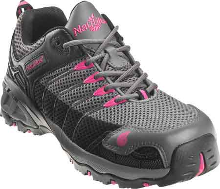 Women's Nautilus N1750 Economical, stylish, and eye-catching shoes