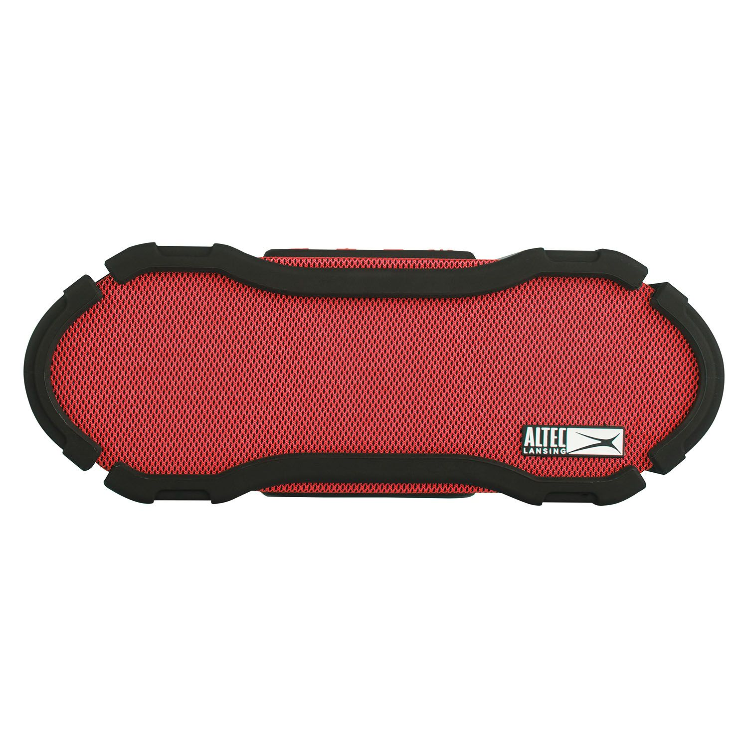 Altec Lansing Omni Jacket Speaker, Red by Altec Lancing