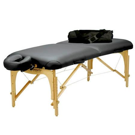 Inner Strength E2 Portable Massage Table Package (Inner Strength Element Portable Massage Table Package)
