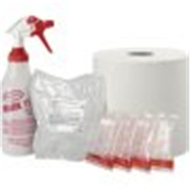 Clean Holdings 50010 Starter Pack Dry Towel