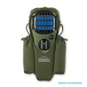 Thermacell Holster for MR150 Portable Mosquito Repeller; Olive Green