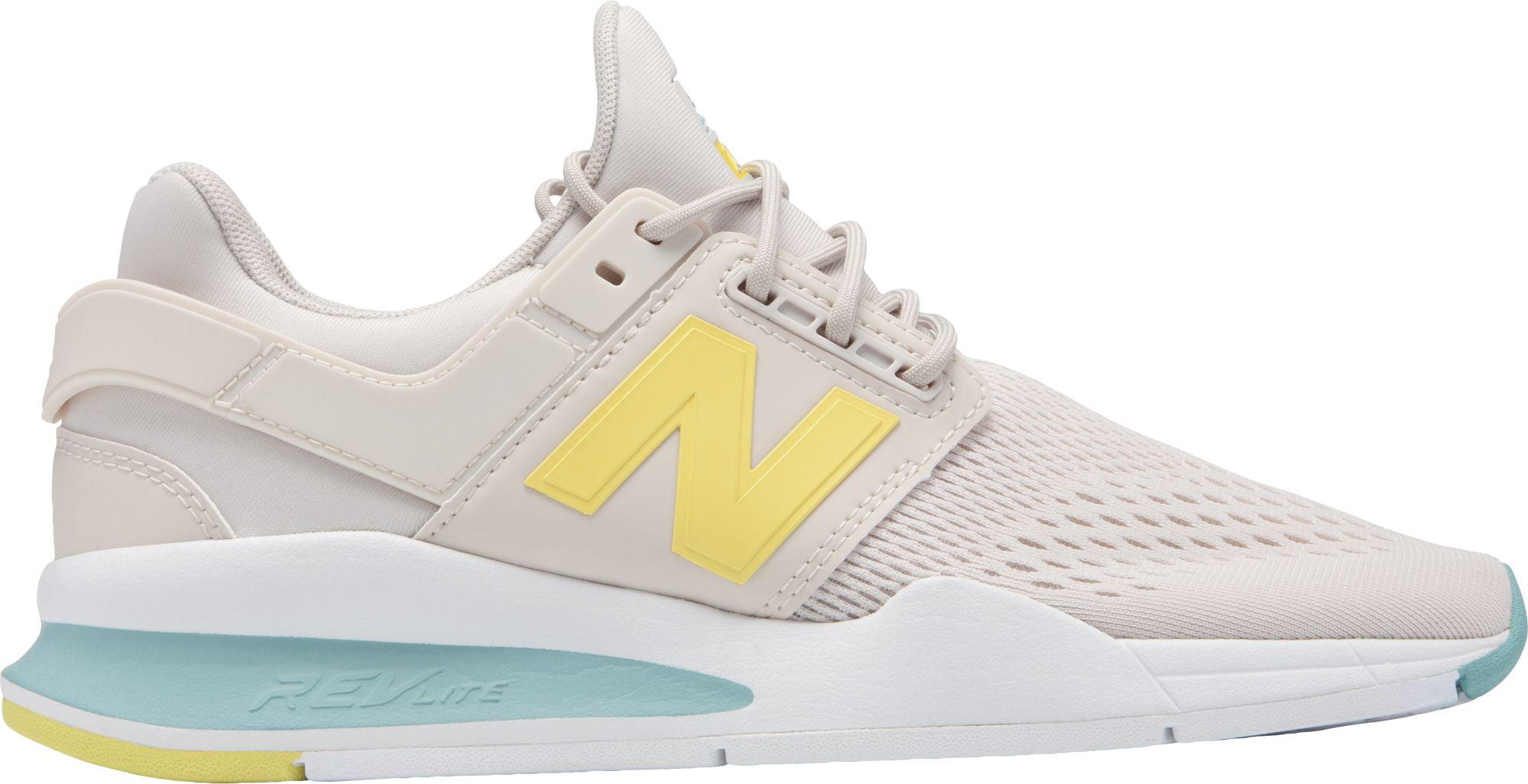New Balance Women's 247v2 247v2 Women's Tritium Shoes 837cc3