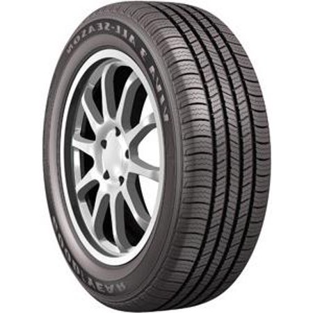 goodyear viva 3 all season tire 225 65r17 102t best tires. Black Bedroom Furniture Sets. Home Design Ideas