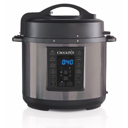 Crock-Pot 6 Qt 8-in-1 Multi-Use Express Crock Now $31.36 (Was $89.99)