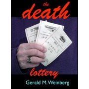 The Death Lottery - eBook