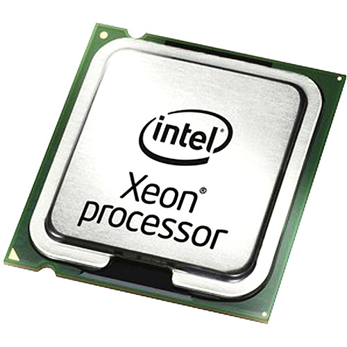 Intel Xeon W3520 - 2.66 GHz - 4 cores - 8 threads - 8 MB cache - LGA1366 Socket - Box