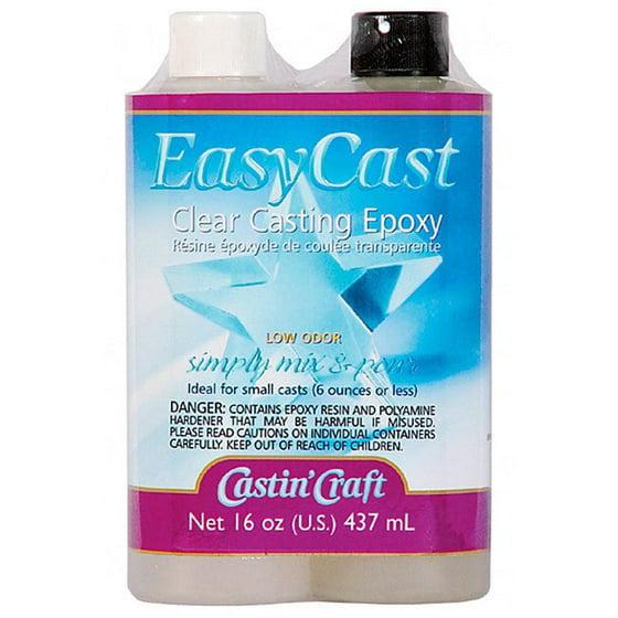 Castin'Craft EasyCast Clear Casting Epoxy 16oz