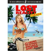 National Lampoon's Lost Reality by STUDIOWORKS