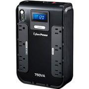 CyberPower Intelligent LCD CP750LCD - UPS - 420 Watt - 750 VA