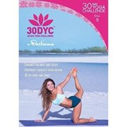 30dyc: 30 Day Yoga Challenge With Dashama Disc 5 by