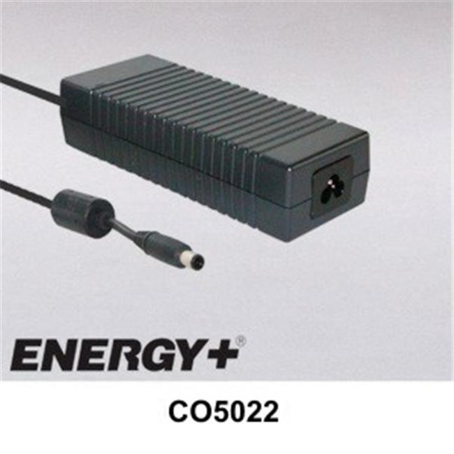 FedCo Batteries Compatible with  ENERGY CO5022 AC Adapter