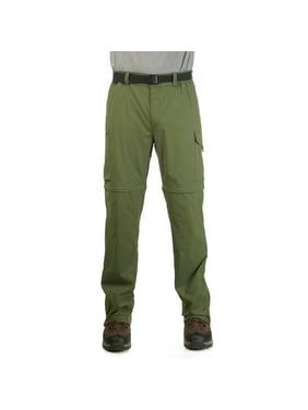 Allforth Men's Aspen Convertible Pants