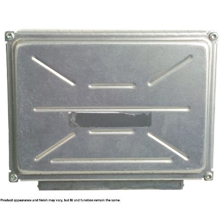 OE Replacement for 2003-2004 GMC Savana 2500 Engine Control Module (Base / SLE) 2500 Engine Control Module
