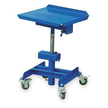 Tilting Workstand,19x20 in.,330 lb. Cap.
