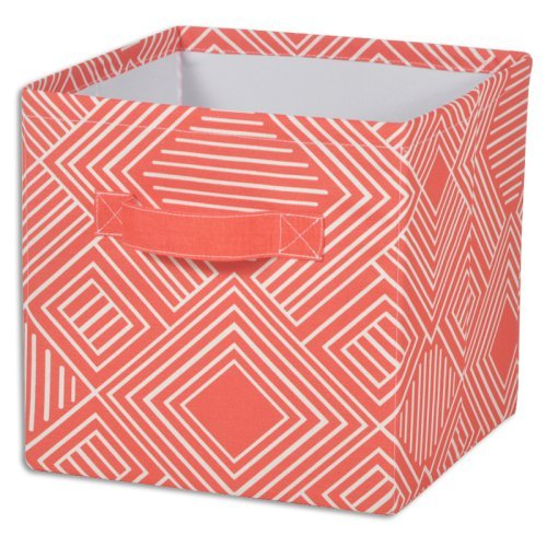 Brite Ideas Phase Storage Bin with Handle