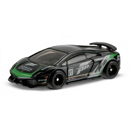 d19b87ae36 Hot Wheels Forza Lamborghini Gallardo LP 570-4 Supperlegera Vehicle -  Walmart.com