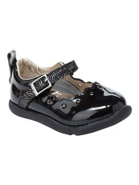 7e0753e37af0f Product Image Step and Stride Abigail-P Baby Girls  Mary Jane
