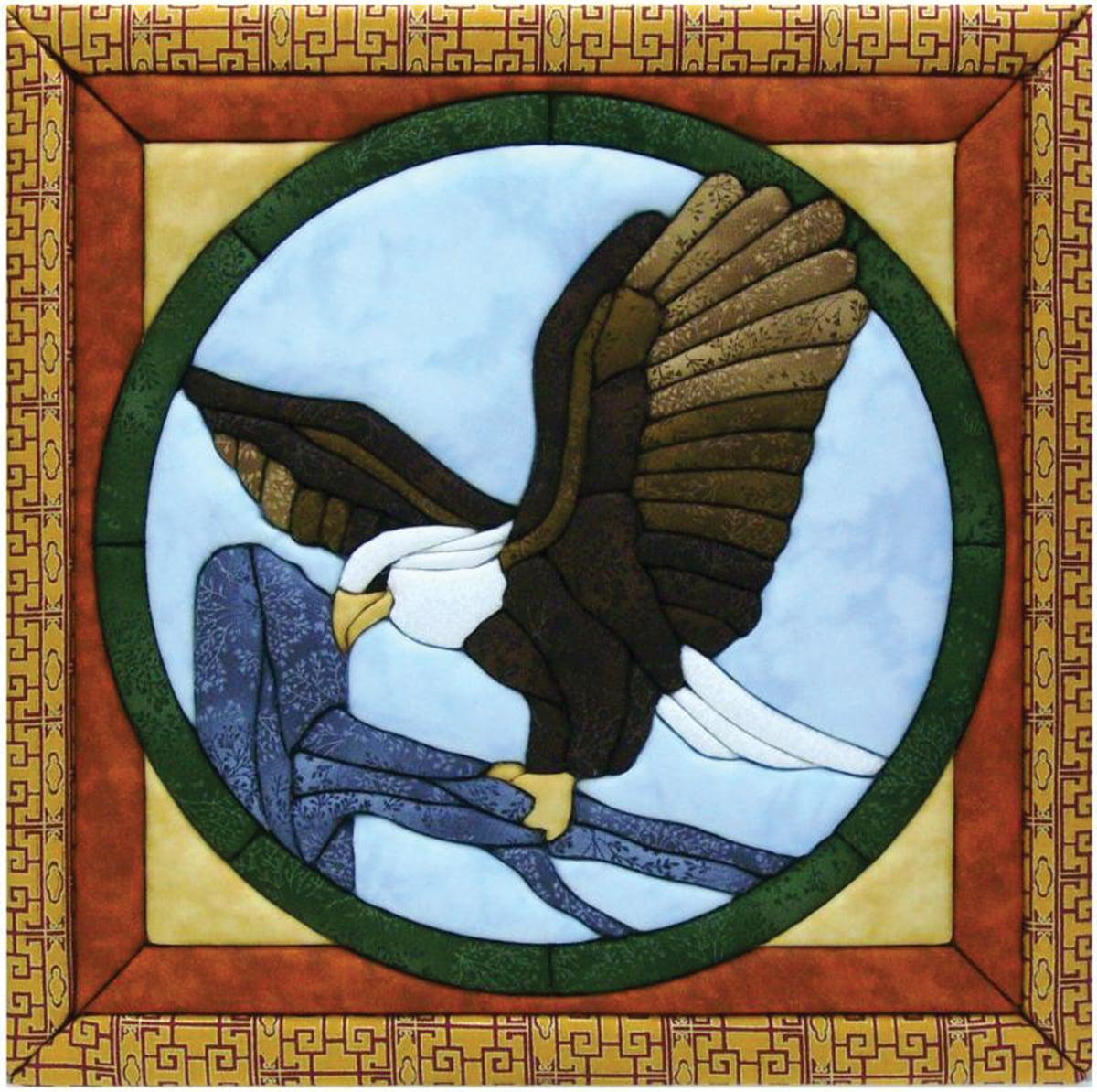 Quilt Magic Kit, Eagle