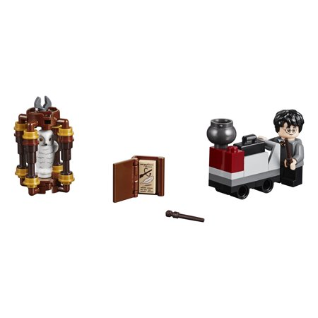 LEGO Harry Potter Harry´s Journey to Hogwarts 30407