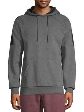 Russell Men's and Big Men's Preimum Fleece Hoodie, up to Size 5XL